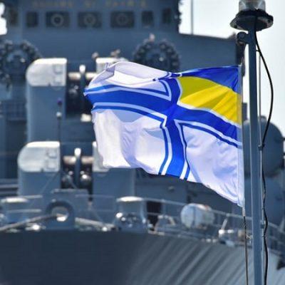 Для украинских ВМС построят две новых базы в Черном и Азовском морях