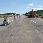 «Укравтодор» восстановил участок трассы Киев—Одесса после оползня