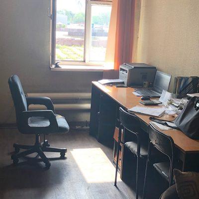 ФГИ сдаст в аренду офис в Измаильском порту