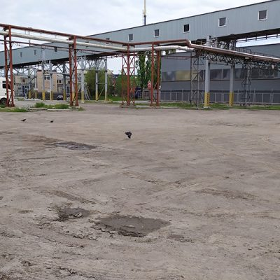 ФГИ сдаст в аренду часть склада на причале №2-з Одесского порта