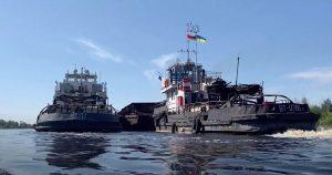 Зона покрытия РИС расширена до границы с Беларусью