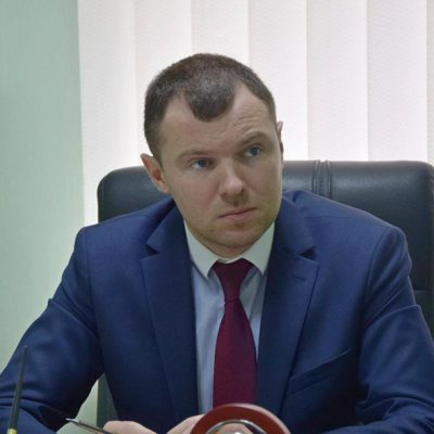 Кабмин утвердил Киндратива председателем Морской администрации