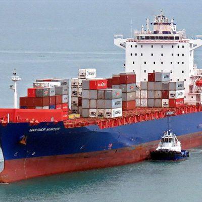 Тайваньский производитель полупроводников зафрахтует контейнеровоз для доставки оборудования в США