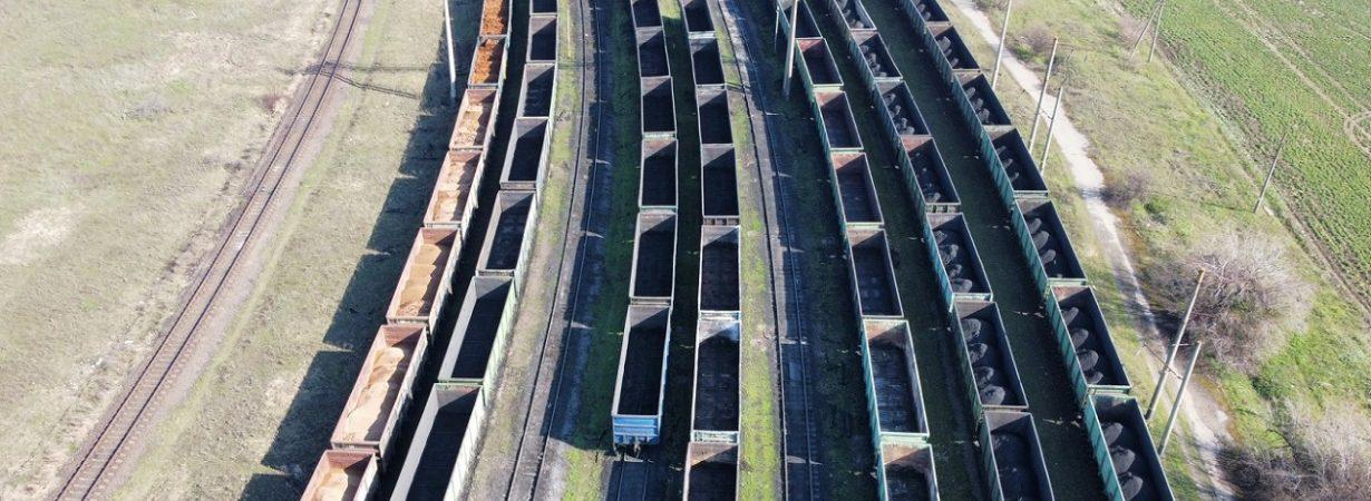 МИУ предлагает поднять тариф для грузов первого класса на железной дороге еще на 9%