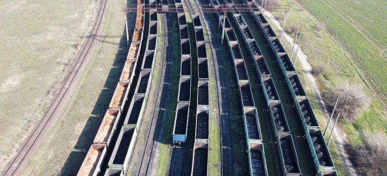 Парк «Укрзализныци» обновится на 46 тыс. вагонов за семь лет