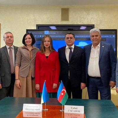 Азербайджан увеличит квоту разрешений для Украины на грузовые автоперевозки