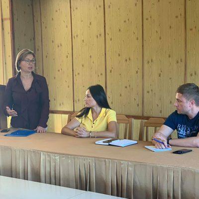 ГП «Белгород-Днестровский МТП» просит ФГИ списать с баланса четыре плавсредства