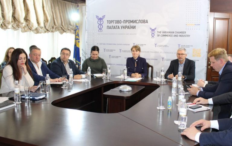Госпродпотребслужба ожидает открытия рынка США для украинской кукурузы и пшеницы