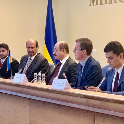 Агросектор Украины открывает множество инвестиционных возможностей для катарских инвесторов — UkraineInvest