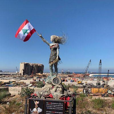 Взорвавшаяся в Бейруте селитра принадлежала бизнесмену из Днепра — OCCRP
