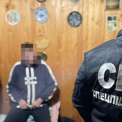 СБУ разоблачила вербовщиков моряков на суда для перевозки нелегальных мигрантов