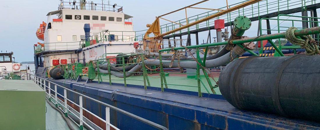 ГБР разоблачило схему ввоза российского топлива через порты Одесской области