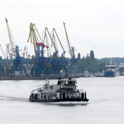 Измаильский порт планирует увеличить мощности на 300 тыс. тонн