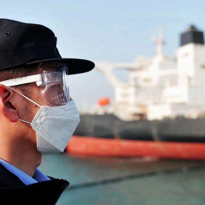 Китай ввел дополнительные требования для судов в своих водах