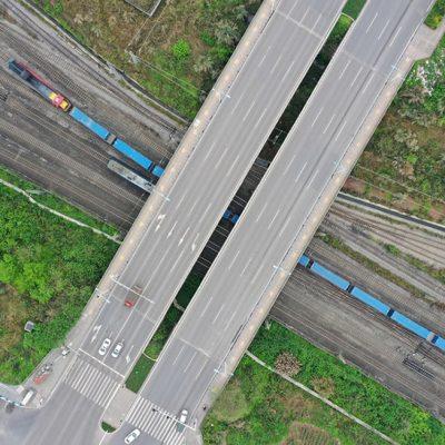Киев и юго-запад Китая свяжет прямой контейнерный ж/д маршрут