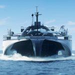 В Японии построят «танкер» для электроэнергии