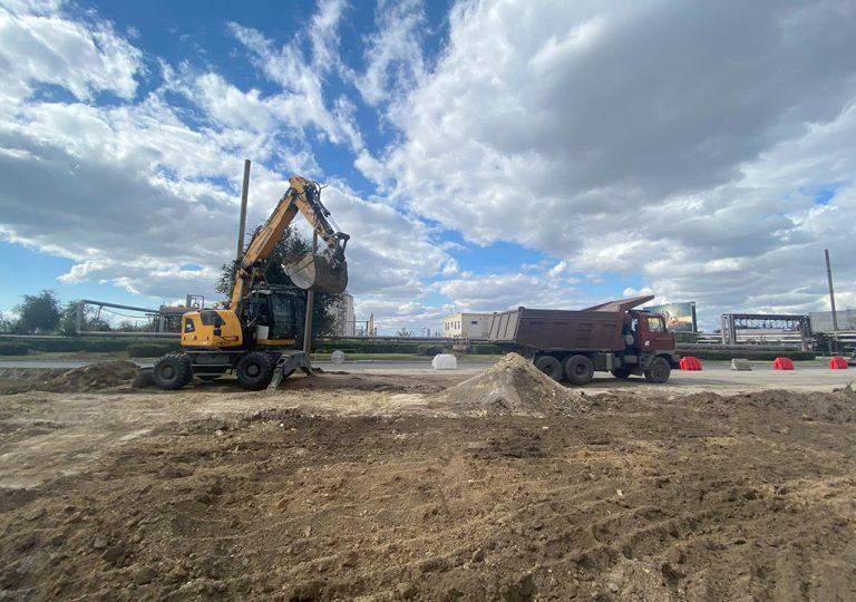 Госстивидор «Южный» возобновит перевалку оборудования ВЭС