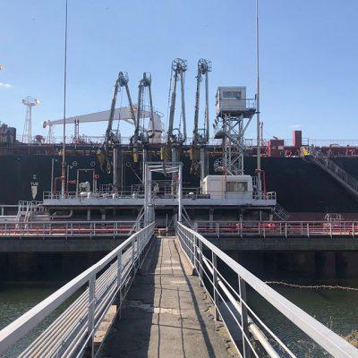 ГБР проверит причастность Медведчука к контрабанде российского дизтоплива через Николаевский порт