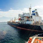Морпорты увеличили количество обработанных судов на 0,2% в январе-сентябре