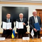 АМПУ и ЕБРР профинансируют подготовку концессии в порту Черноморск