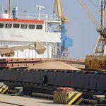 Экспорт зерна опережает график прошлого сезона на 18%